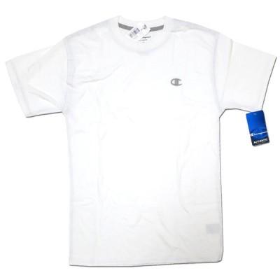 Champion S/S T-Shirt (White) / チャンピオン Tシャツ