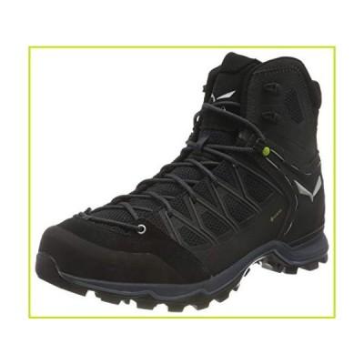 Salewa Mountain Trainer Lite Mid GTX メンズ US サイズ: 11 カラー: ブラック【並行輸入品】