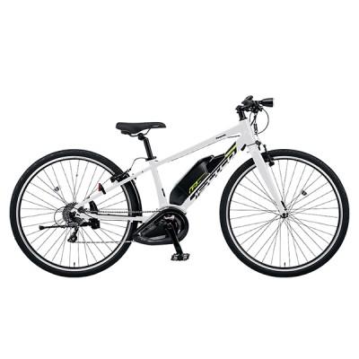 PANASONIC BE-ELHC339-F シャインパールホワイト ジェッター [電動アシスト自転車(700×38C・外装8段)] 電動自転車