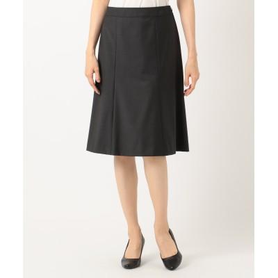 【スーツ対応】BAHARIYE スカート