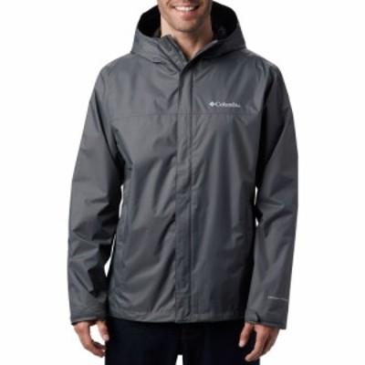 コロンビア Columbia メンズ ジャケット アウター Watertight II Jacket Graphite