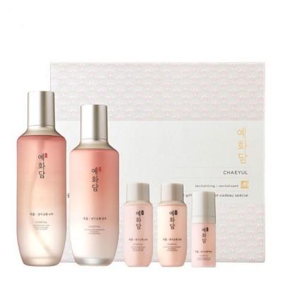 ザフェイスショップ(The Face Shop)イェワダムリバイタライジング2種セット/The Face Shop YEHWADAM Revitalizing Special Gift Set