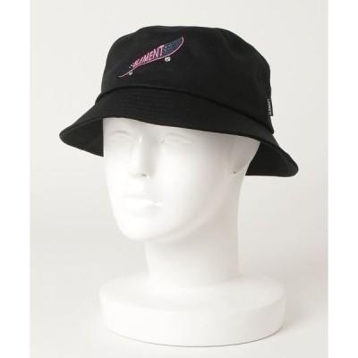 帽子 ハット ELEMENT メンズ 【KICK FLIPPER】 KICKFLIPPER OFF THE ハット【2021年春夏モデル】/エレメント