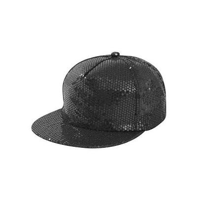 ZLYC 野球帽 ユニセックス 調節可能 ヒップホップ スナップバック フラットブリム US サイズ: Adjustable カラー: グレー