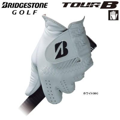 【2020年継続モデル】ブリヂストンゴルフ メンズ ツアープレミアム グローブ  GLG70J (Men's) TOUR B