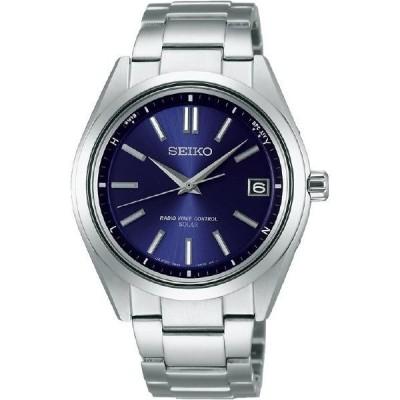 セイコーウォッチ ソーラー電波腕時計 SAGZ081 [SAGZ081]