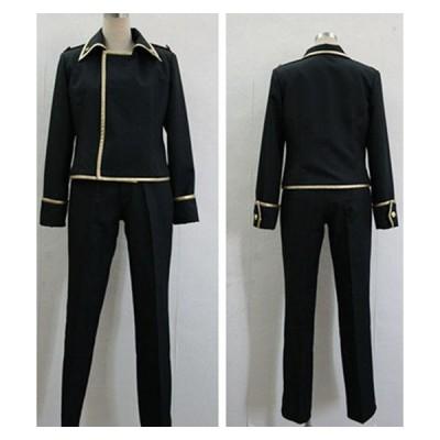 イナズマイレブン 帝国学園制服 コスプレ衣装w675