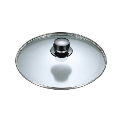エレックマスターライト用ガラス鍋蓋20cm用