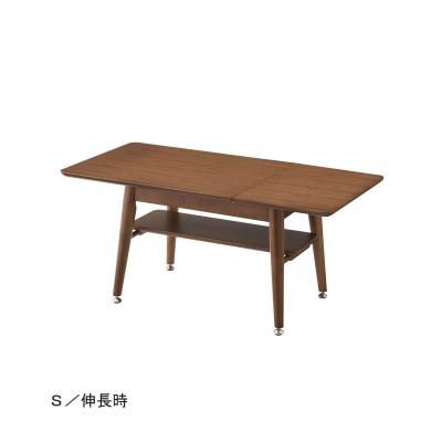 バタフライリビングテーブル