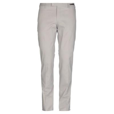 PT Torino パンツ ライトグレー 50 コットン 96% / ポリウレタン 4% パンツ