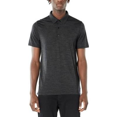 アイスブレーカー メンズ シャツ トップス Tech Lite Polo Shirt