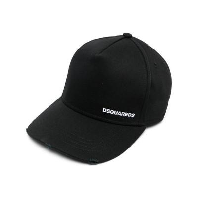 DSQUARED2 帽子 ファッション  メンズファッション  財布、ファッション小物  帽子  キャップ