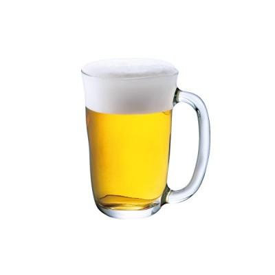 石塚硝子 ISHIZUKA GLASS アデリアグラス ADERIA GLASS てびねりジョッキL P6617 3個セット ビアグラス 410ml