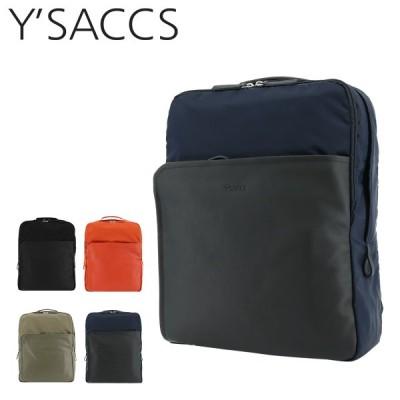 イザック リュック A4 ビジネスリュック レディース Y91-05-03 Y'SACCS | リュックサック 通勤