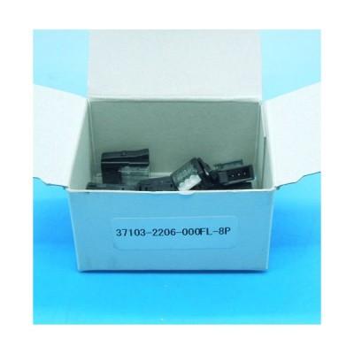 37103-2206-000FL (8個入り) ミニクランプワイヤーマウントプラグ 3M 未使用品