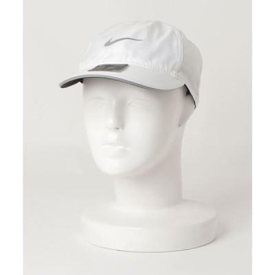 帽子 キャップ ナイキ NIKE ウィメンズ フェザーライト ラン キャップ