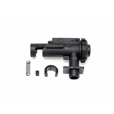 【新品・送料無料】LONEX 一体型 同軸式ホップアップチャンバー M4/M16