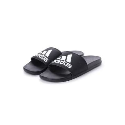 アディダス adidas メンズ レディース シャワーサンダル ADILETTECFLOGO CG3425