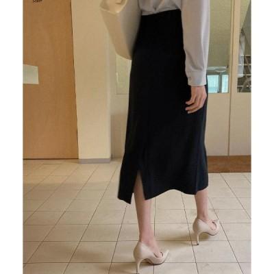 WITHMOMENT レディース スカート Bind Modern Skirt-2color