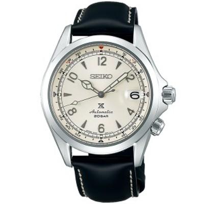 【正規品】SEIKO セイコー 腕時計 SBDC089 メンズ PROSPEX ALPINIST プロスペックス アルピニスト 自動巻き