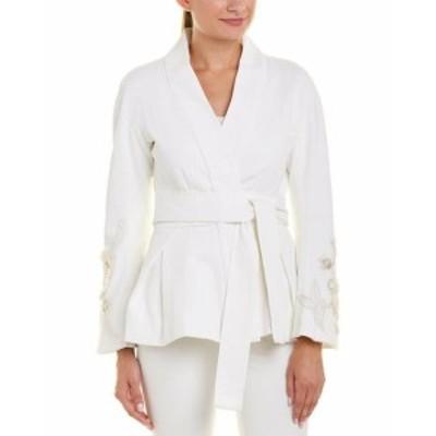 Josie ジョシー ファッション 衣類 Josie Natori Jacket 4