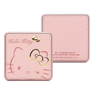 GARMMA Hello Kitty 金典皮革行動電源 10000series