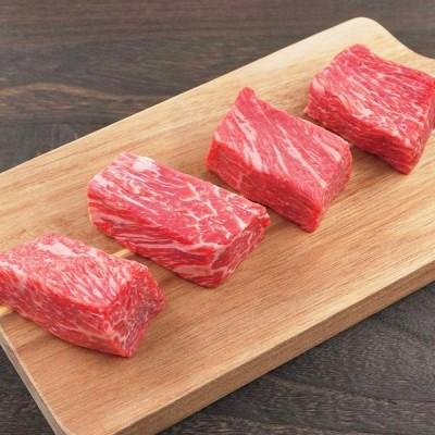 日本四大和牛塊肉