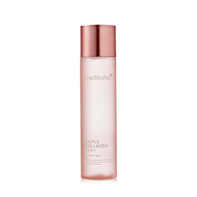 Medicube Triple Collagen Skin Essence 140ml