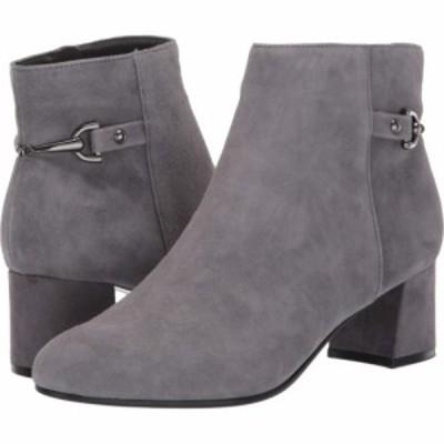 バンドリーノ Bandolino レディース ブーツ シューズ・靴 Masie Dark Gray