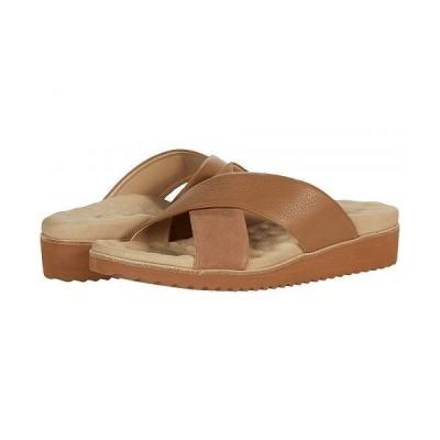 Walking Cradles ウォーキングクレイドル レディース 女性用 シューズ 靴 ヒール Hudson - Almond