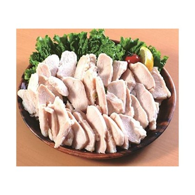 薩摩ハーブ悠然どり蒸し鶏 約200g?300g (pr)(72367)