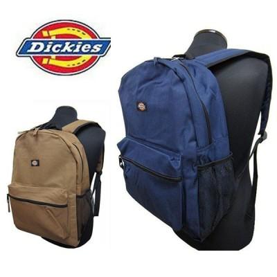 ディッキーズ リュック Dickies バックパック デイバッグ Dバッグ メンズ レディース STUDENT I-27087 無地 (13時までの注文は当日発送 土日祝日は除く)