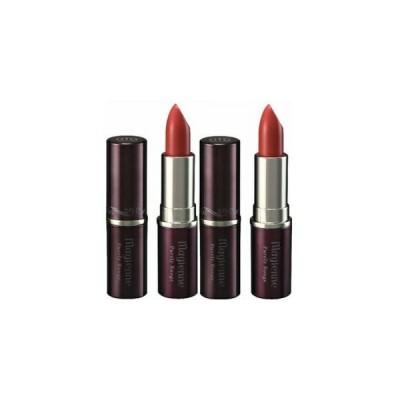 LA SINCIA ラシンシア マジェンヌ ピュアリールージュ 8g(プラムローズRS01) 2本セット美容 コスメ 化粧品 コスメティック