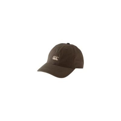 カンタベリー CANTERBURY スタンダード ウォッシュド キャップ 帽子 STANDARD WASHED CAP AC00180-47