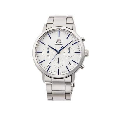ORIENT オリエント クオーツ RN-KV0302S メンズ腕時計