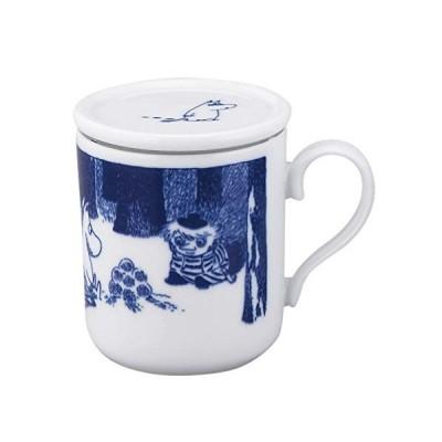 MOOMIN (ムーミン) タリナ ティーメイト 茶こし付 ムーミン MM2701-12