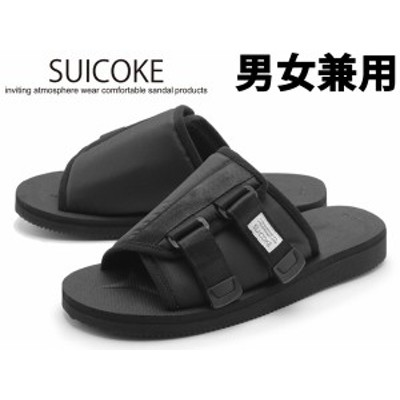 スイコック KAW  男女兼用 SUICOKE OG-081 11 メンズ レディース スポーツサンダル(13290030)
