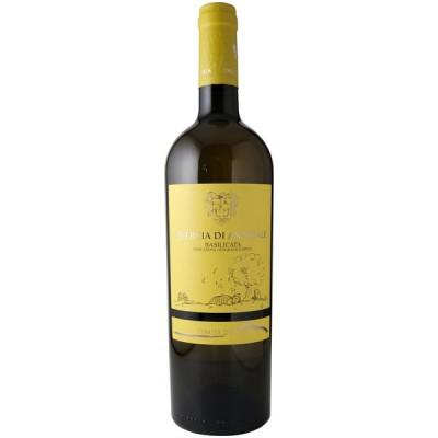 テヌーテ・ダウリア クエルチア・ディ・アニバーレ・ビアンコ・バジリカータ・IGT 〈750ml〉〈白ワイン〉