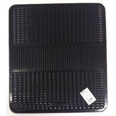 未来科学 T501BK エースマット(40X45cm)ブラック[T501BKカンサイバツテリ]【返品種別A】