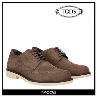トッズ 靴 メンズ TOD'S 靴 レースアップシューズ ドレスシューズ ビジネスシューズ