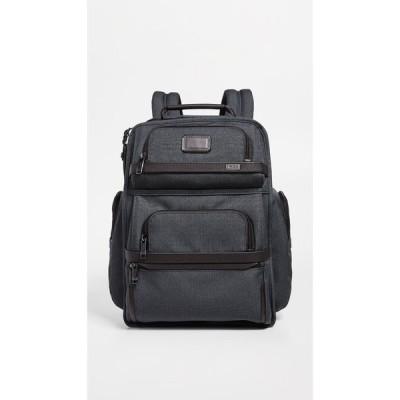 トゥミ Tumi メンズ バックパック・リュック バッグ Alpha Brief Backpack Anthracite