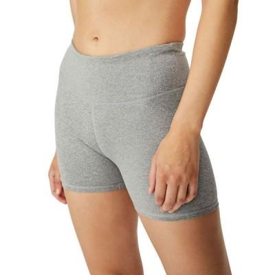 コットンオン レディース ハーフパンツ・ショーツ ボトムス Women's High Waisted Shorty Short