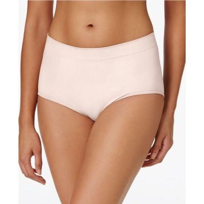 バリ Bali レディース ショーツのみ インナー・下着 One Smooth U All Over Smoothing Brief Underwear 2361 Light Beige