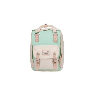 Doughnut Macaroon unisex backpack Soda X Cream standard size 並行輸入品