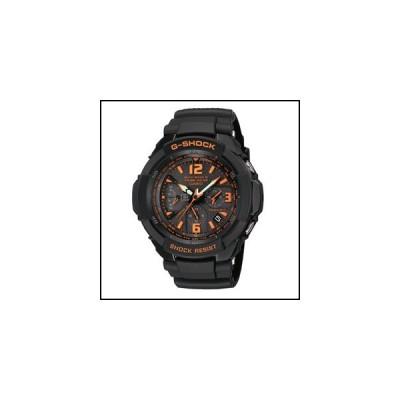 カシオ G-ショック スカイコクピット タフソーラー 電波 時計 メンズ 腕時計 GW-3000B-1AJF