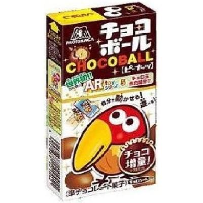 森永製菓森永製菓 チョコボール ピーナッツ  4902888221842 28G×20個(直送品)
