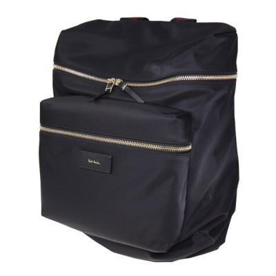 ポールスミス Paul Smith リュック バッグパック N21610 ブラック 新品
