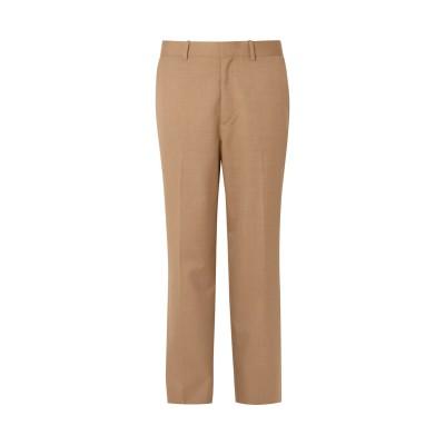 AURALEE パンツ サンド 6 ウール 80% / シルク 20% パンツ