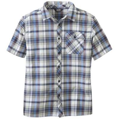 アウトドアリサーチ メンズ シャツ トップス Outdoor Research Men's Pale Ale SS Shirt