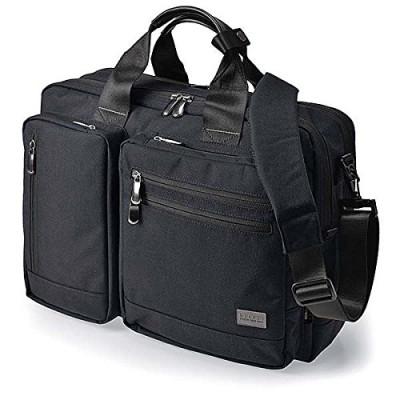 BAGGEX バジェックス 3WAY ビジネスバッグ Sサイズ COMMAND ナイロン 23-5603